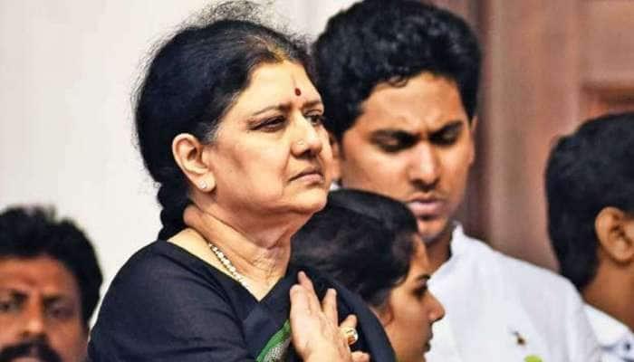 ஜெயலலிதாவின் அனைத்து சொத்துக்களுக்கும் நானே உரிமையாளர் -சசிகலா