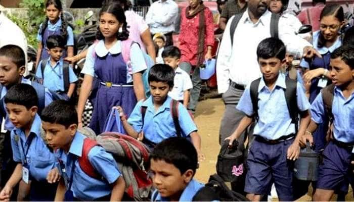 சுமையற்ற, சுகமான கல்வி முறை தான் மகிழ்ச்சியான பள்ளிகளுக்கு அடிப்படை: PMK