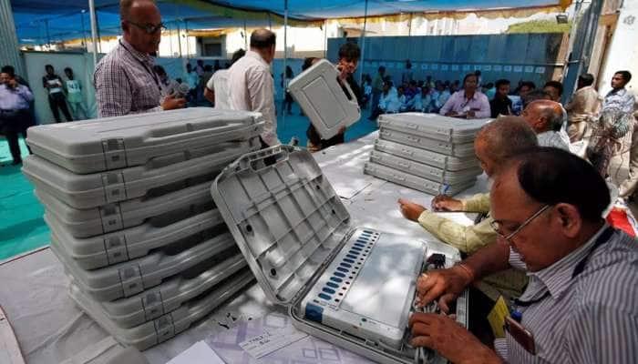 ஊரக உள்ளாட்சித் தேர்தல் வாக்கு எண்ணிக்கை துவங்கியது