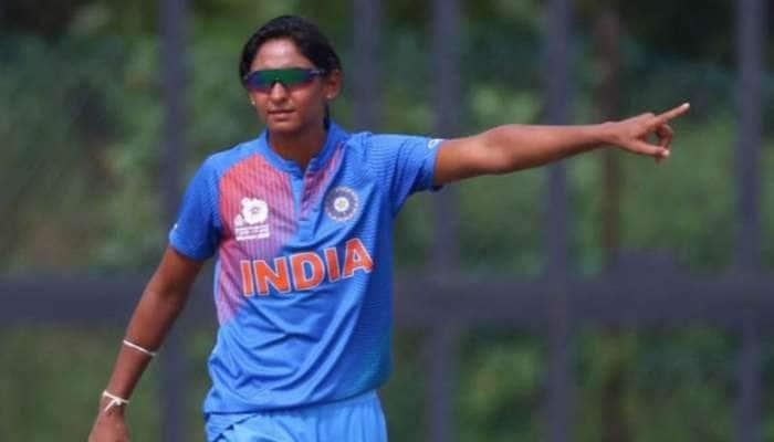 டி20 உலகக் கோப்பை போட்டியில் பங்கேற்கும் இந்திய அணி விவரம்...