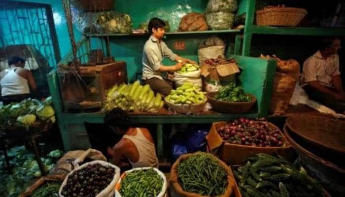 2014-க்கு பின் இந்தியா கண்ட மிக உயர்ந்த சில்லறை பணவீக்கம்...