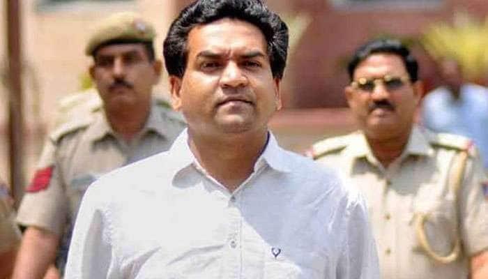 """டெல்லி தேர்தல் """"இந்தியா vs பாகிஸ்தான்"""" போன்றது - பாஜக வேட்பாளர் கபில் மிஸ்ரா மீது FIR"""