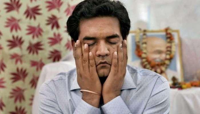 பாஜக வேட்பாளர் கபில் மிஸ்ராவுக்கு 48 மணி நேர பிரச்சார தடை!