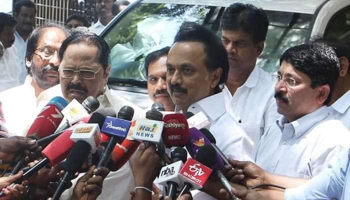 ஹைட்ரோ கார்பன் திட்டத்திற்க்கு எதிராக DMK சார்பில் 28-ல் போராட்டம்!