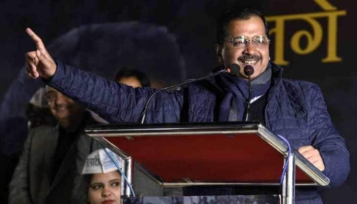 'ஏழைகளை பழிவாங்குவதை நிறுத்துங்கள்' BJP-யை எச்சரிக்கும் கெஜ்ரிவால்!
