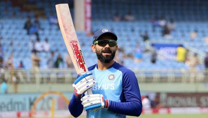 டி20 போட்டிகளில் அதிக ரன்கள் எடுத்த கேப்டனாக விராட் கோலி?