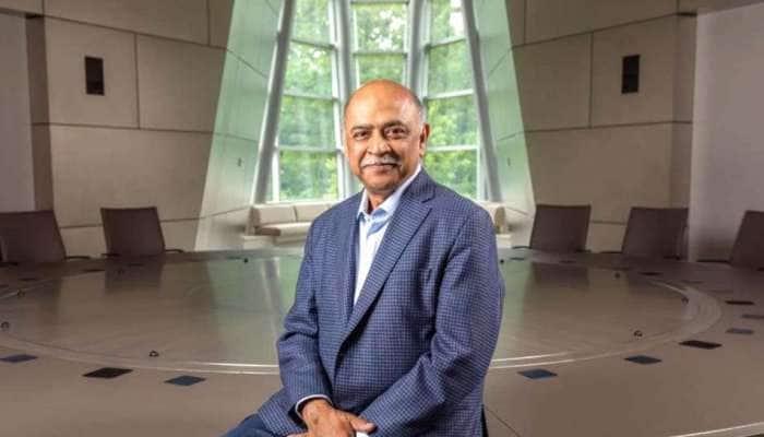 IBM நிறுவன புதிய தலைமை செயல் அதிகாரியாக அரவிந்த் கிருஷ்ணா நியமனம்!