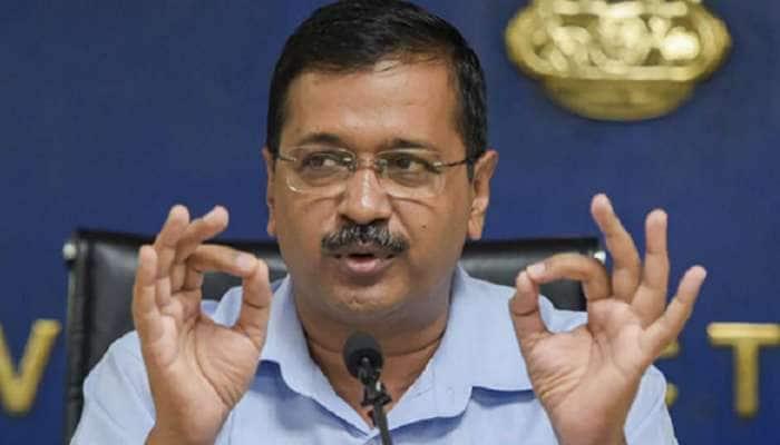 டெல்லி மக்கள் ஏன் BJP-க்கு வாக்களிக்க வேண்டும் -கெஜ்ரிவால்!