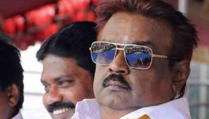 மத்திய பட்ஜெட் 2020 குறித்து தேமுதிக தலைவர் விஜயகாந்த் கருத்து!!
