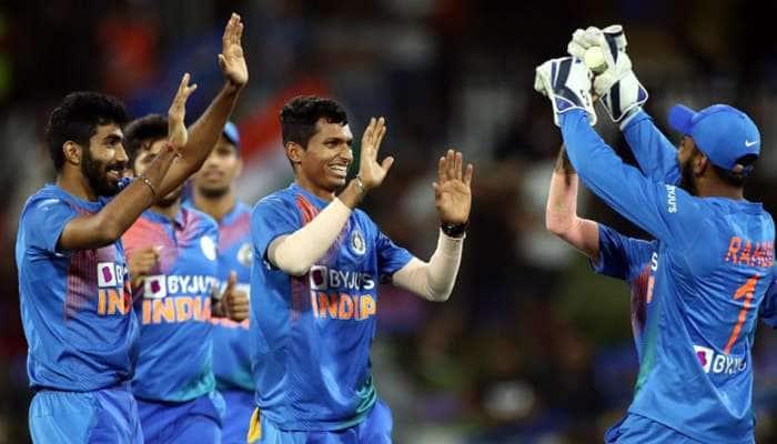 5-வது போட்டியிலும் வெற்றி; 5-0 என்ற கணக்கில் தொடரை கைப்பற்றியது இந்தியா!
