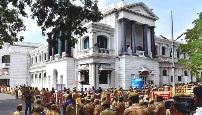 புதிதாக உருவாக்கப்பட்ட 5 மாவட்டங்களுக்கு முதன்மை கல்வி அலுவலகம்!