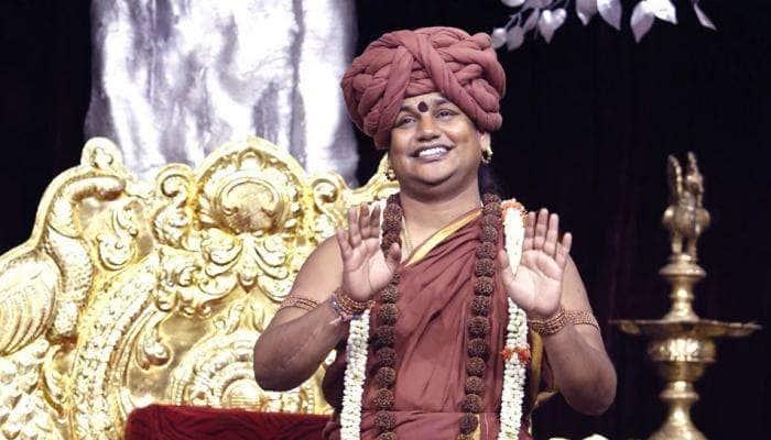 நித்யானந்தா ஆன்மீக சுற்றுலாவில் உள்ளார்: கர்நாடக கோர்டில் போலீசார் தகவல்