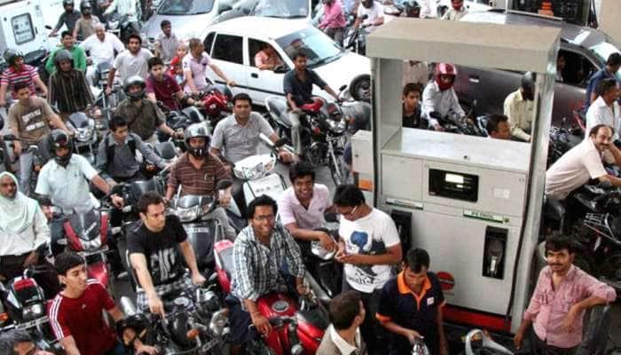 சென்னையில் இன்றைய பெட்ரோல் விலை 24 காசு குறைவு..!