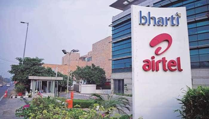 ஏர்டெல் தனது AGR நிலுவைத் தொகையின் ஒரு பகுதியாக ₹.10,000 கோடியை செலுத்தியது!!