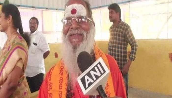 சாய்பாபாவின் அருளால் லட்சாதிபதியான 73 வயது பிச்சைக்காரர்..!