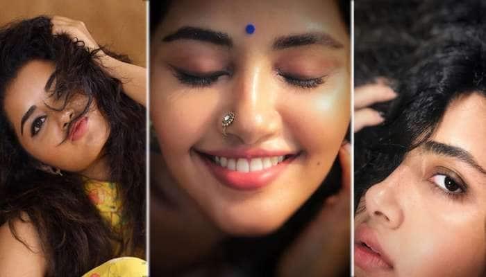 #HappyBirthdayAnupama மனதை கொள்ளை கொள்ளும் அனுபமா பரமேசுவரனின் புகைப்படங்கள்