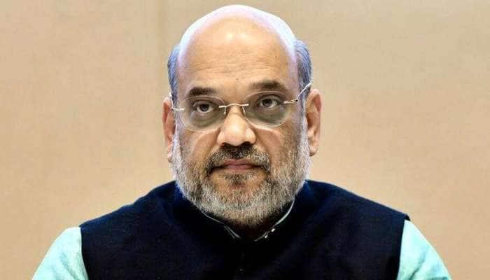டெல்லி வன்முறை: முதல்வர், ஆளுநர் உட்பட முக்கிய அதிகாரிகளை சந்திக்கும் அமித் ஷா