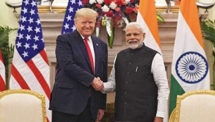 இந்தியா-அமெரிக்கா இடையே 3 பில்லியன் டாலர் பாதுகாப்பு ஒப்பந்தம் கையெழுத்தானது