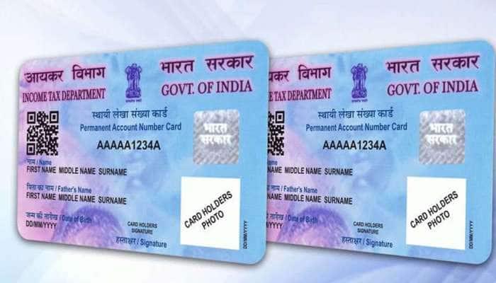 ரத்து செய்யப்பட்ட PAN CARD பயன்படுத்தினால் ரூ .10000 செலுத்த தயாராக இருங்கள்