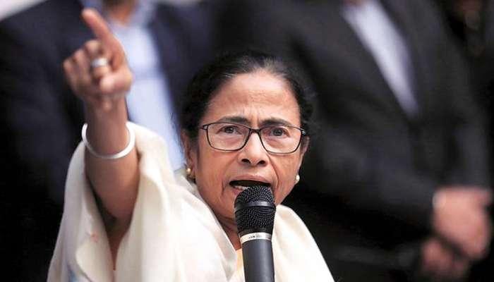 டெல்லி வன்முறை ஒரு திட்டமிட்ட இனப்படுகொலை - மம்தா பானர்ஜி!