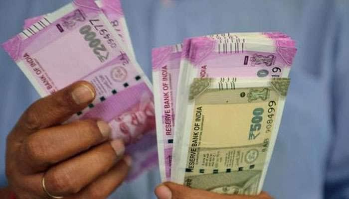 8.5 லட்சம் ஊழியர்களுக்கு ஜாக்பாட்... 15% சம்பள உயர்வு கிடைக்கும்