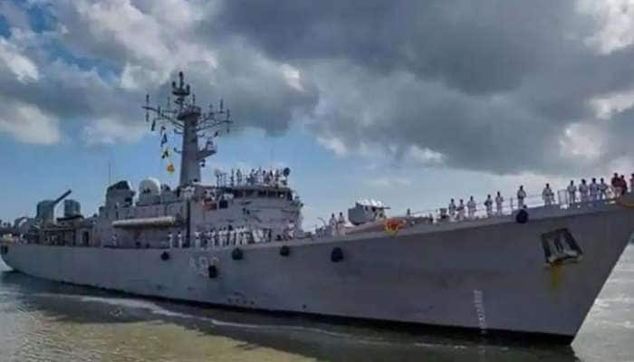 அதிகரிக்கும் கொரோனா பயம்... 40 நாடுகள் பங்கேற்கும் கடற்படை நிகழ்வை ரத்து செய்த Indian Navy
