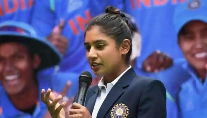 T20 World Cup: ஆங்கிலப் பெண்களுக்காக நான் வருத்தப்படுகிறேன்: முன்னால் கேப்டன் மிதாலி ராஜ்
