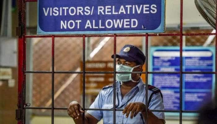 இந்தியாவில் கொரோனா வைரஸ் தோற்றுடையவர்களின் எண்ணிக்கை 107 ஆக உயர்வு!