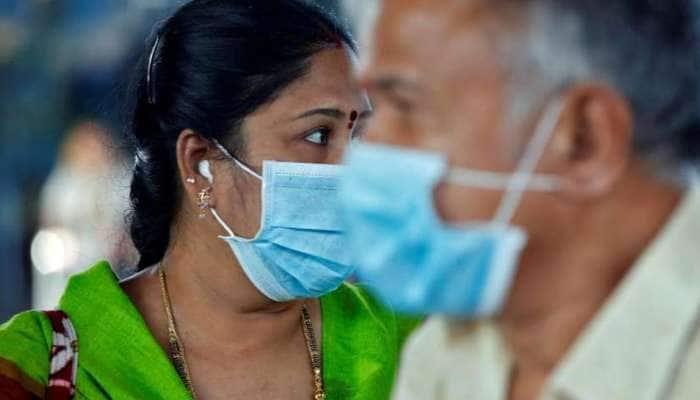 கொரோனா வைரஸ்: இந்தியாவில் உயிரிழந்தோர் எண்ணிக்கை 6 ஆக உயர்வு