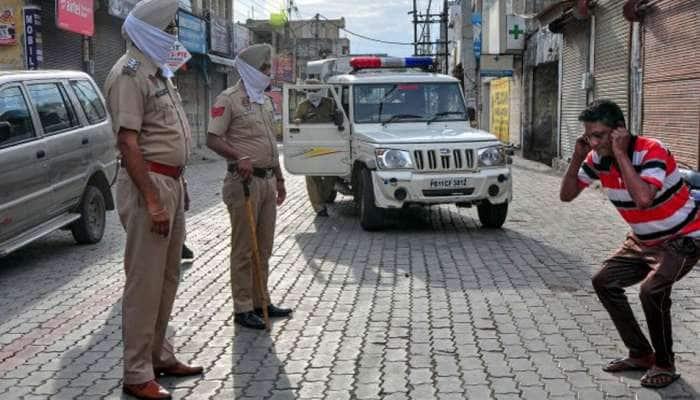 இந்தியாவில் கொரோனா: 21 நாட்கள் Lockdown, விதிகளை மீறினால் 2 ஆண்டுகள் சிறை...