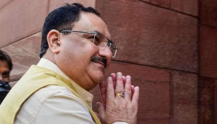 தொகுதி வளர்ச்சி நிதியில் இருந்து தலா 1 கோடி: BJP MP-க்களுக்கு நட்டா உத்தரவு!