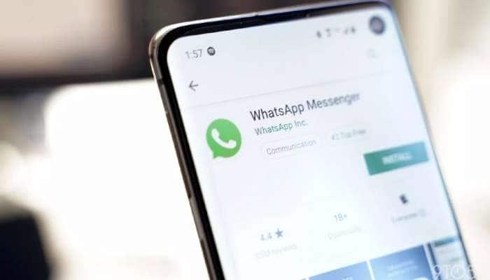 WhatsApp-ல் வருகிறது புதுகட்டுப்பாடு... இனி 16 வினாடிகளுக்கு மேல் இதை செய்ய முடியாது...