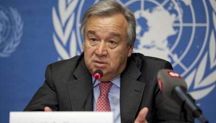 COVID-19 இரண்டாம் உலகப் போருக்குப் பின் ஏற்பட்ட மோசமான நெருக்கடி: UN தலைவர்!