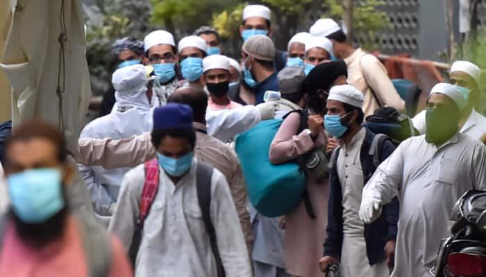 Tablighi நடவடிக்கை: 4,200 வெளிநாட்டினரின் விசா தடுப்புப்பட்டியலில் சேர்த்த இந்தியா