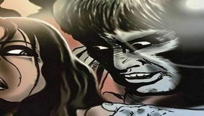 நொய்டா: கற்பழிக்கப்பட்ட 8 வயது சிறுமிக்கு நடந்த சோகம்....