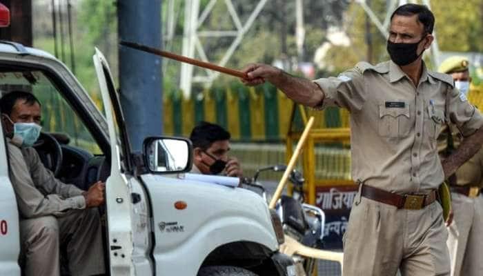 Alert...! முழு அடைப்பை வரும் ஏப்ரல் 30 வரை நீட்டிக்க அதிகாரிகள் முடிவு...