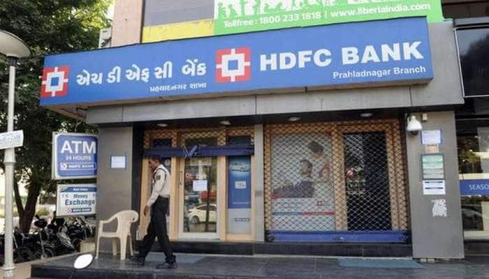 முழு அடைப்புக்கு மத்தியில் வீட்டை தேடி வரும் ATM,.. HDFC வங்கியின் புதிய முயற்சி...