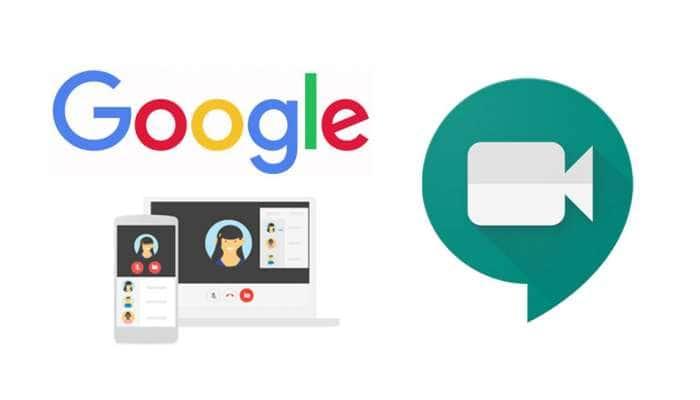 Google Meet-ல் இலவச அழைப்புகளை மேற்கொள்வது எப்படி?