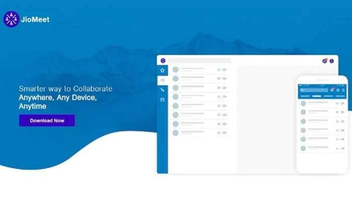 Google, Facebook நிறுவனங்களுக்கு போட்டியாக Jio-வில் JioMeet... விரைவில்...