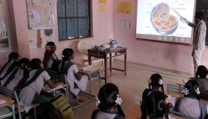 SSLC மாணவர்களுக்கு Special Class நடத்திய தனியார் பள்ளிக்கு சீல் வைக்கப்பட்டது...