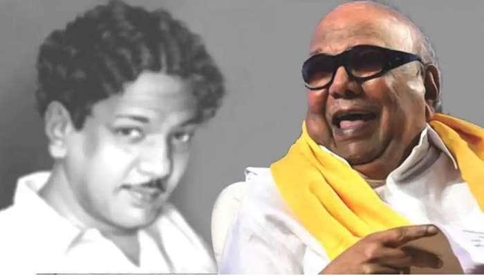 பங்கேற்ற 13 தேர்தல்களிலும் வெற்றியை மட்டுமே தீர்ப்பாக பெற்ற தலைவர் கருணாநிதி