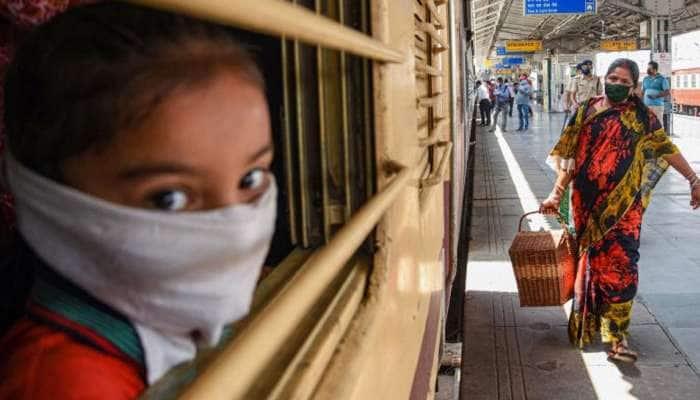 சமூக விலகல் இல்லாத இடங்களில் துணியால் செய்யப்பட்ட முகமூடிகள் பயன்படுத்தக்கூடாது: WHO