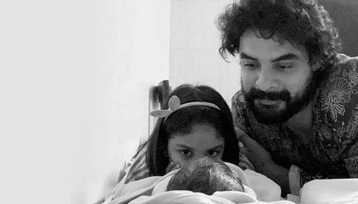 'மாரி -2' திரைப்பட வில்லனுக்கு இரண்டாவது குழந்தை பிறந்தது...