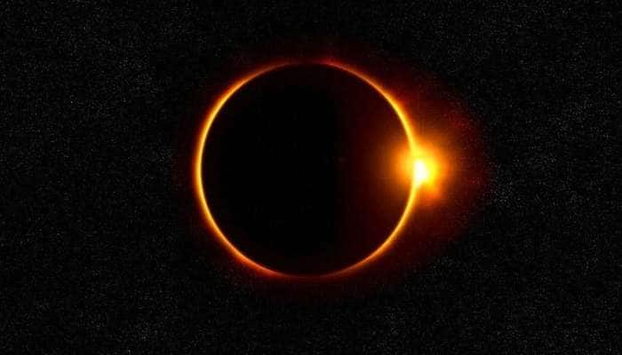 Solar Eclipse 2020: பகுதி சூரிய கிரகணம் ஞாயிற்றுக்கிழமை சென்னையில் தெரியும்