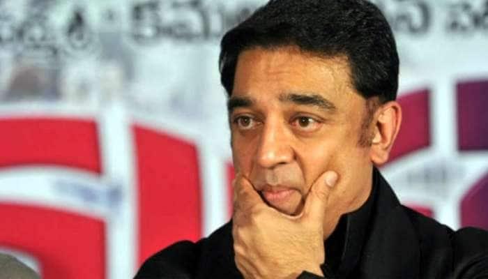'எல்லை பதற்றத்தை தடுக்க என்ன செய்யப் போகிறீர்கள்?' - கமல்ஹாசன்!!