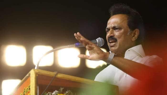 மக்களை மிகப்பெரிய ஆபத்தில் நிறுத்தியுள்ளது ADMK அரசு - ஸ்டாலின்..!