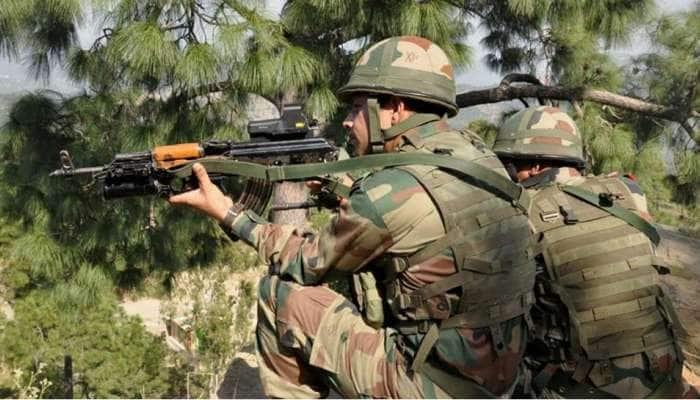 Sopore Terrorist Attack: காஷ்மீரில் சிஆர்பிஎஃப் வீரர்கள் மீது பயங்கரவாத தாக்குதல், ஒருவர வீரமரணம்