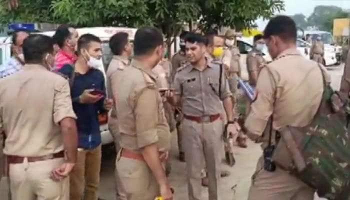 Kanpur Encounter: ரவுடி-போலீசார் மோதல்; DSP உட்பட எட்டு உ.பி. போலீசார் பரிதாபமாக மரணம்