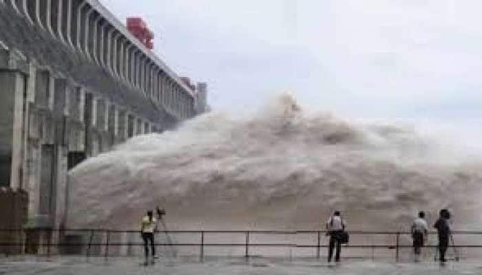 China: வெள்ளதால் சீரழியும் சீனாவில் IV நிலை அவசரகால எச்சரிக்கை அறிவிப்பு