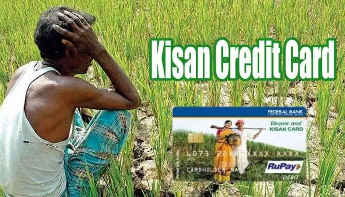 விவசாயிகளுக்கு Kisan Credit Card வழங்க மறுத்த 2 வங்கி ஊழியர்கள் மீது FIR பதிவு